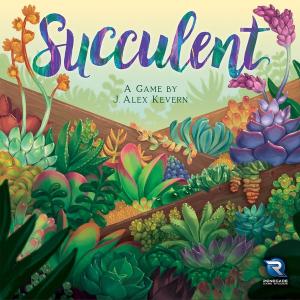 Succulent/サキュレント和訳ルール