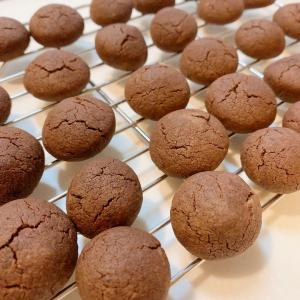 あの名店と間違えられた☆簡単手作りクッキー