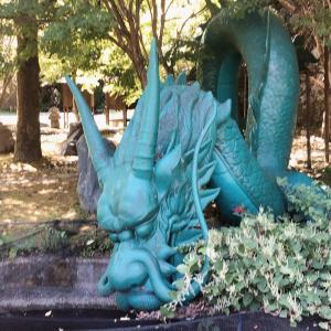 今日は秋分の日しの龍の棲家ワクワクライフ