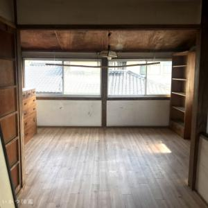【ウチの家具は 99%がもらいもの!】今回は大きめ家具3点