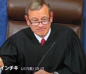 上院の弾劾裁判始まる トランプ大統領「インチキだ」