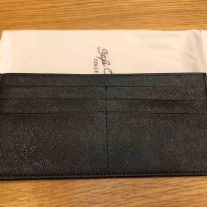 実家用の財布と娘の併願