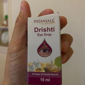 玉ねぎ汁を目に。【インドの目薬・ドゥリシティ】