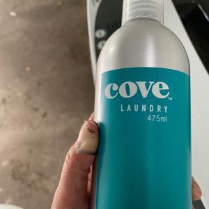 Cove オーストラリア発エコ系超コンパクト洗剤