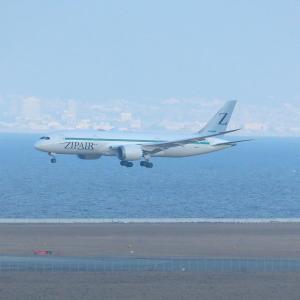 週末プチ旅行記 〜ホテル日航 関西空港から飛行機ウォッチング✈︎〜
