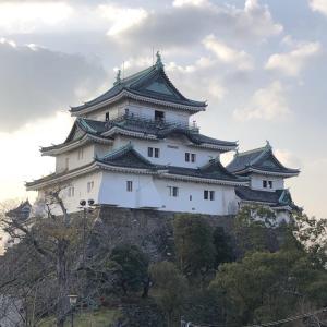 週末プチ旅行記 〜和歌山城を見学しました〜