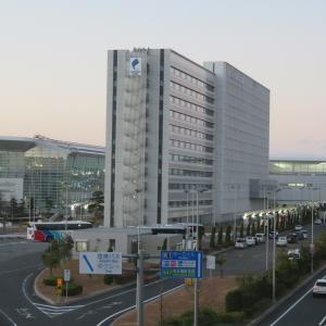 週末プチ旅行記 〜中部国際空港セントレアホテル 宿泊記〜
