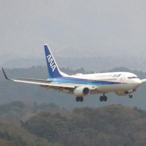 週末プチ旅行記 〜ローカルな雰囲気が心地良い 萩石見空港✈︎〜
