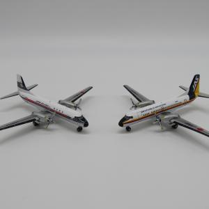 JAL旅客機コレクション No.18 〜日本が誇る名機 YS-11〜