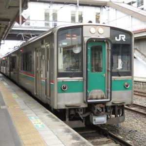 週末プチ旅行日記 〜東北本線に乗って仙台へ〜