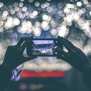 スマホで写真とるときシャッター音するの微妙じゃない?~海外製iPhoneがおすすめ!