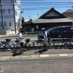 【投資と趣味】ロードバイクして焼肉!!