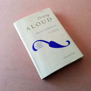 災厄と翻訳:ウォルター・キャリントン「Thinking Aloud」