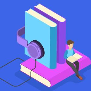 ながら学習にAmazonオーディブルをオススメする3つの理由|通勤時間や家事の合間に最適!!