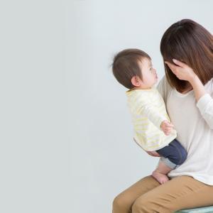 【体験談】赤ちゃんが泣き止まない・・・