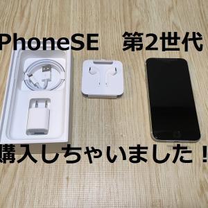 iPhone SE→iPhone SE2(第2世代)へ ケースや保護フィルムも合わせて紹介