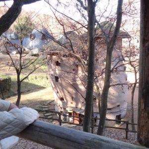 あけぼの子どもの森公園(ムーミン谷 埼玉県飯能市)