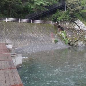 月ヶ谷温泉(徳島県上勝町)