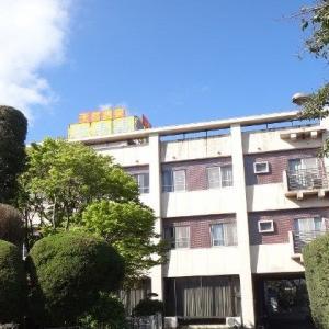 ホテル静養園(千葉県富津市)