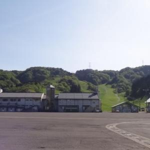 今庄365温泉やすらぎ(福井県南越前町)