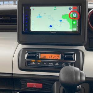 カーナビの代わりにApple CarPlay対応モニターを取り付けた感想
