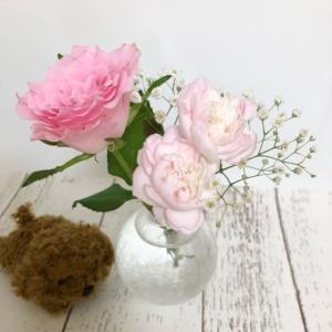 Amebaさんから特別オファー♡bloomeeお花の定期便♡