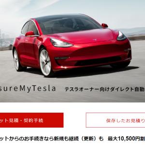 テスラモデル3 自動車保険がしんどい理由と解決方法