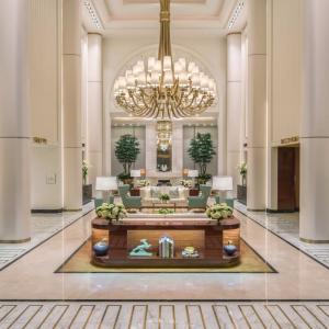 【1泊10万円が無料】超高級ホテルWaldorf Astoriaビバリーヒルズに無料宿泊【クレカ特典・ウォルドルフ アストリア】