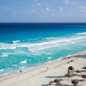【②天国】どこよりも詳しいハイアットジーヴァカンクン・レストラン編(Hyatt Ziva Cancun)