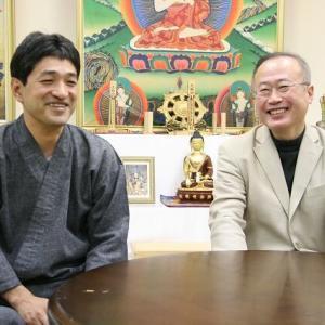 【やはりくず】立憲・有田芳生、横田滋さんの息子の記者会見に「被害者家族の政治的発言は北朝鮮を挑発するだけ!これで日朝交渉は動きません…残念!」