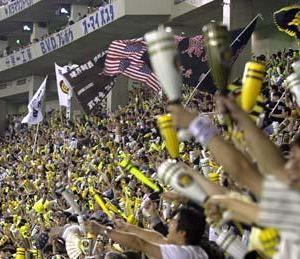 【悲報】不倫の渡部建、陣内智則、石田純一…共通点は「阪神ファン」