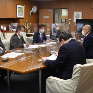 【総裁選】河野洋平さん(84)、息子・太郎のチャンスに父親として居ても立ってもいられず「元参院のドン」青木幹雄(87)を訪問、協力求める