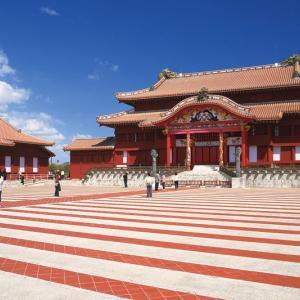 首里城は沖縄の精神・文化の象徴💗再建寄付が爆発的に増大🌸再建は国ではなく県が主体的に🌼所有権も国から県へ移管・返還🌷元来首里城は琉球の文化遺産🌻