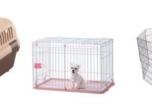 クレート内に常時犬を飼うのは動物虐待だ🐕クレート業者の悪徳偽装商売に騙されるな👹分離不安症をこじらせる👺ケージもサークルも有害🆘自由にして優しくしつけて飼うのが正しい飼い方🥰