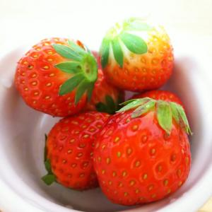 イチゴの日