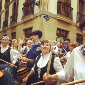 スペインは暑い!夏におすすめの街(1)サンセバスチャン