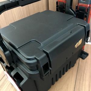 【改造】MEIHO VS-7055のハンドルプラプラ問題を解消!【VS-7070もOK】