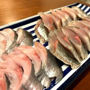 【レシピ】脂ノリノリのニシンは酢〆が◎【簡単おすすめ】