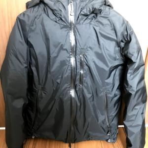 【レビュー】NANGA(ナンガ)オーロラダウンジャケットを購入!【防寒着】