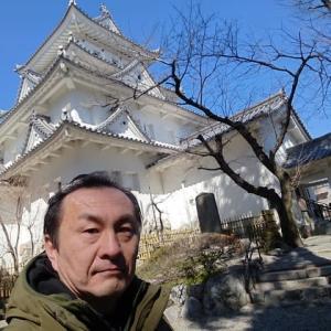 【誕生日は旅行だぜ2020】その5.大垣城