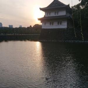 江戸城 攻略♪