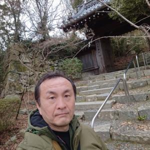 【誕生日は旅行だぜ2020】その12.八幡山城