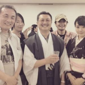 高瀬将嗣先生の訃報