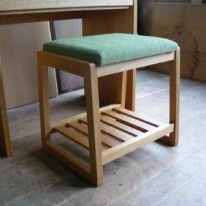 ランドセル収納スツール椅子が人気