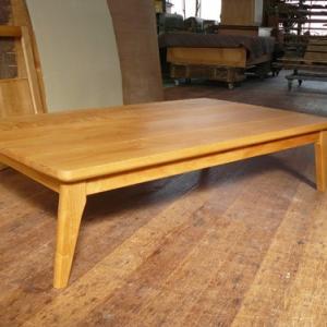 北欧風デザインがおしゃれなリビングこたつテーブル