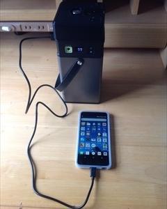 ポータブル電源の購入(2)