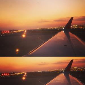 航空業界への影響