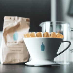 注目!2020年に人気のコーヒーフィルターランキング4