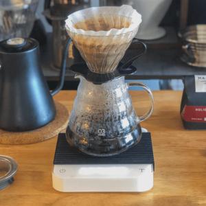 注目!2020年に人気のコーヒースケールランキング