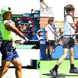 テニス|知らなきゃ損!フォアハンドの【ボディーターンは こう使う】詳しい打ち方